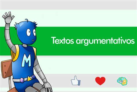 textos argumentativos cortos textos argumentativos ejemplos cortos www imagenesmy