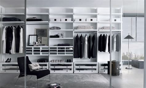 Walkin Wardrobe by Viewerall Wardrobe Furniture From Misuraemme