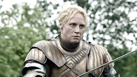 gwendoline christie commander lyme gwendoline christie will replace lily rabe as commander