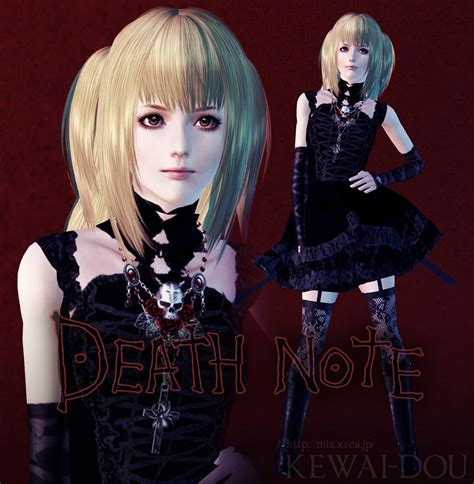 anime hairstyles for the sims 3 misa a hair for the sims3 kewai dou