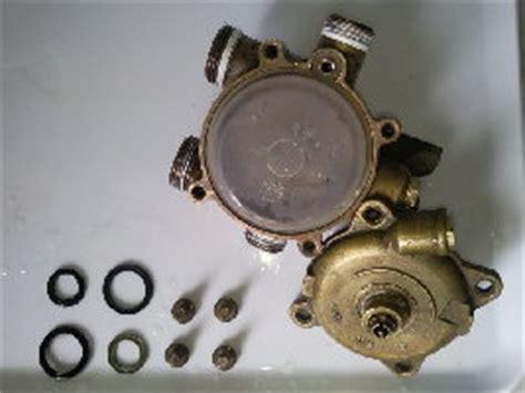 reparar grifo termostatico el grifo termost 225 tico y por qu 233 no sale el agua caliente