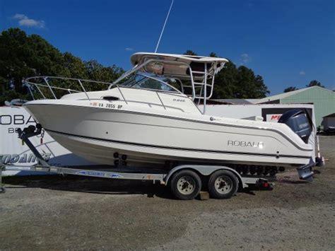 robalo boats walkaround robalo r245 boats for sale