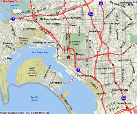 map of san diego ca san diego ca area map pictures to pin on pinsdaddy