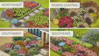 Long Kitchen Garden Plan » Home Design