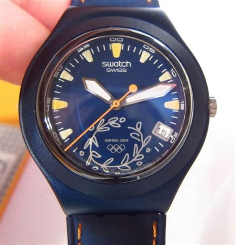Swatch Ag 2004 7 best swatch olympic collections images on