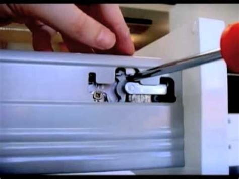 Blum Drawer Removal blum drawer front removal