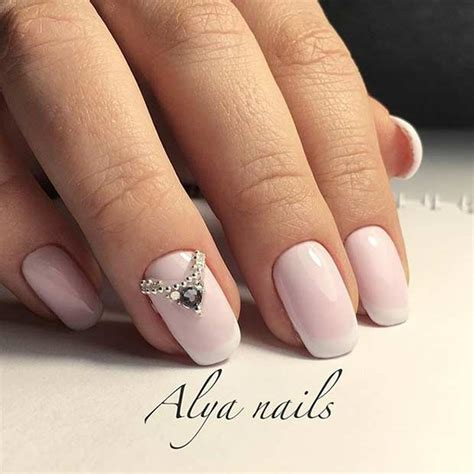 Wedding Nail Designs by 31 Wedding Nail Designs Page 3 Of 3 Stayglam