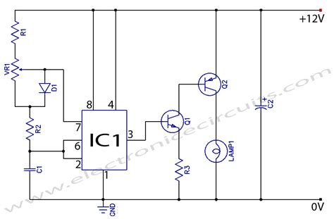 when to switch to 12 12 light cycle 12v dc light dimmer circuit 555 timer ic