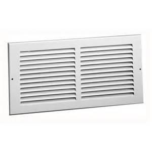 return air vent cover grille true aire 14in x 6in return air grille c170 14x06