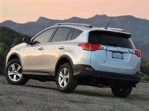 How Much Of Subaru Does Toyota Own Test Drive 2015 Toyota Rav4 Ny Daily News