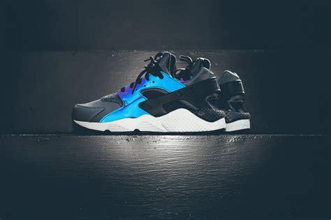 Nike Huarche 2 nike air huarache reflective in sneakers