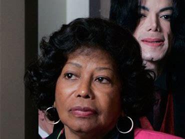 Michael Jackson Custody Rejected by Michael Jackson S Wins Custody Of Cbs News