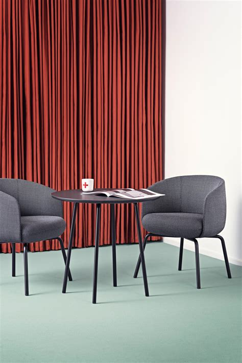 On Chair - low nest chair chairs from halle architonic