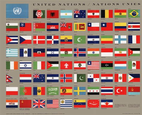 flags of the world united nations united nations flags of the world www imgkid com the