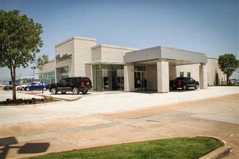 Bob Audi Okc by Bob Cadillac Of Edmond In Oklahoma City Ok Autos Post