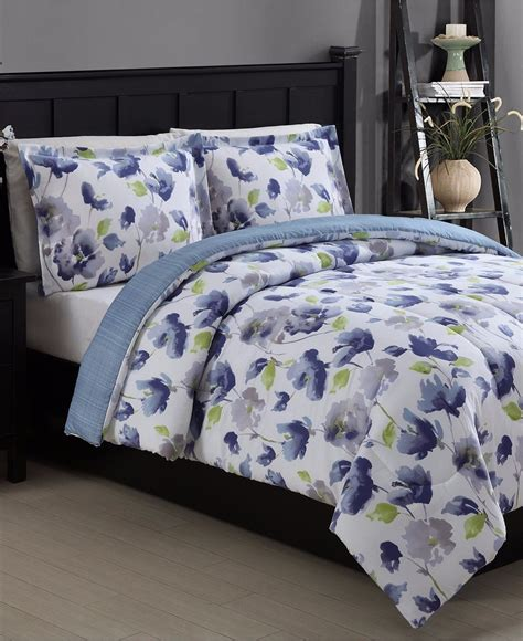ellison first asia emily reversible 3 piece full queen