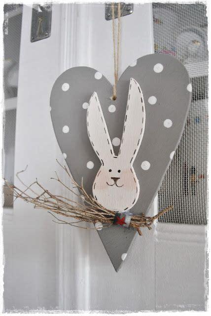 Weihnachten Basteln Kindergarten 4463 perfekt f 252 r ostern zum basteln osterhase aus holz zur