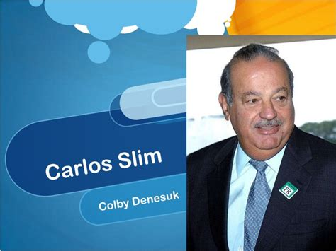carlos slim biography in spanish carlos slim