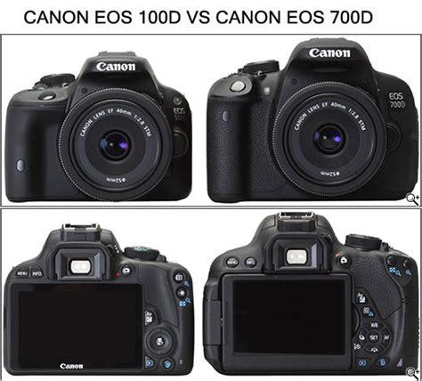 Dan Spek Kamera Canon Eos 700d by Harga Spesifikasi Dan Preview Canon Eos 100d Panduan