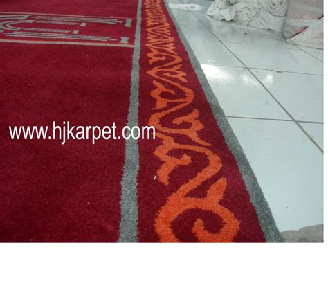Karpet Masjid Di Tasikmalaya jual karpet masjid archives hjkarpet