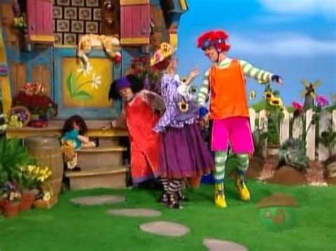 Big Comfy Couch Floppy Youtube