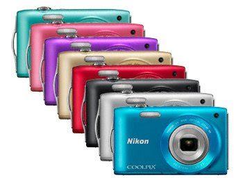 Kamera Nikon S3300 jobstar go4job
