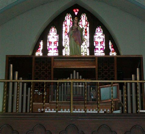 lutheran church cleveland ohio