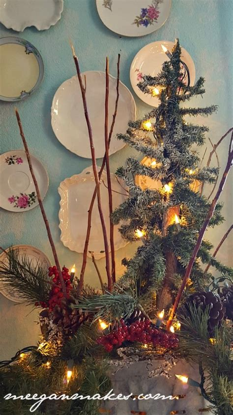 christmas tree decorating vintage style thrifty how to decorate a vintage style christmas tree what