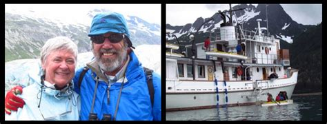alaska small ship cruise review