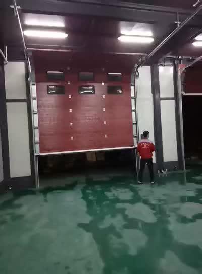 Used Overhead Doors Sectional Vertical Lift Overhead Used Garage Doors Buy Sectional Vertical Door Vertical Lift