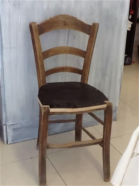 copriseduta sedia sogno d angelo di faustine sedia shabby chic fai da te