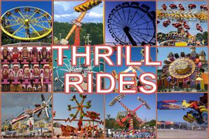 theme park names list opinions on list of amusement rides