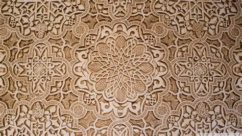 islamic pattern hd download arabesque art wallpaper 1920x1080 wallpoper 439332