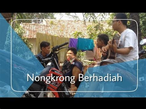 film pendek lucu nongkrong berhadiah film pendek lucu youtube