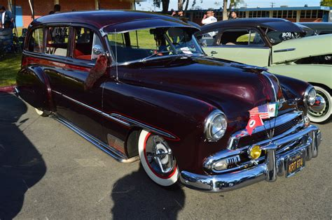 1950 chevrolet station wagon 1950 chevrolet styleline deluxe station wagon v by