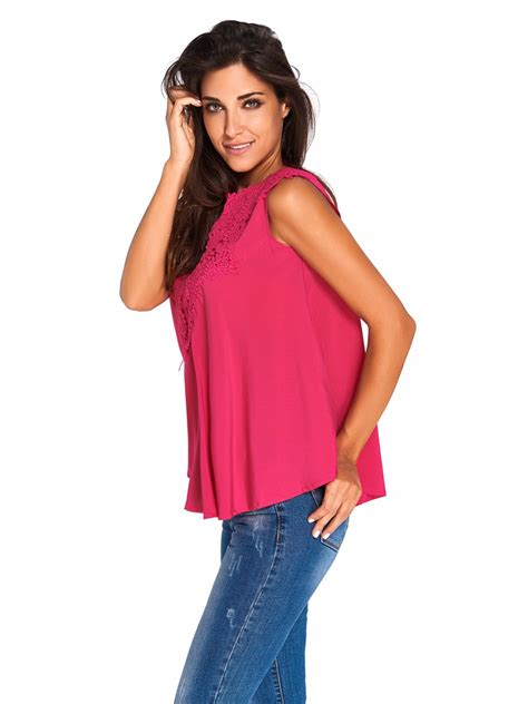 Embroidered V Neck Blouse embroidered applique v neck blouse top e25760 6