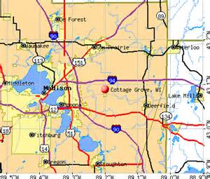 cottage grove wisconsin wi 53527 profile population