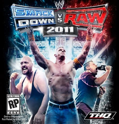 download free full version wrestling games wwe smackdown vs raw 2011 game free full download pc