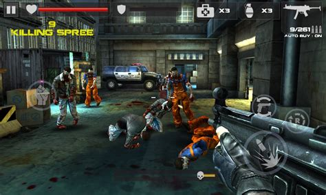 game dead target zombie mod apk dead target 2 apk free download