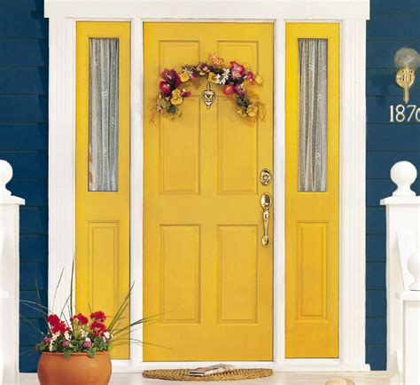 welcoming colors best front door colors jersey real estate photography