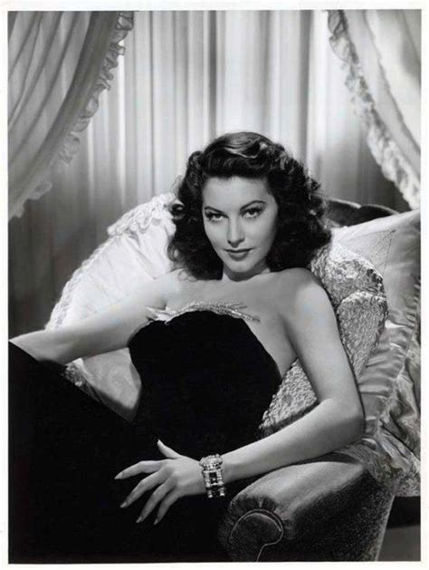 old hollywood stars ava gardner vintage movie star photos the great hollywood
