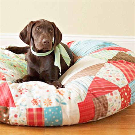 diy dog bed pillow best diy dog beds diy craft projects