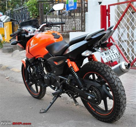 bike modification garage in bangalore modified indian bikes post your pics here and only here