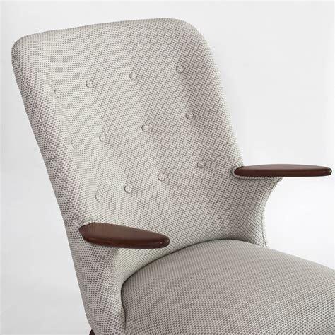 modern high back armchair scandinavian modern high back armchair with 16 buttons at