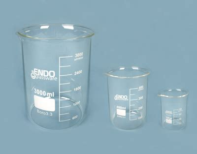 Beaker Glass 400ml Hihg Form Without Spout Duran 21 117 41 beaker form 400 ml laboratory equipment