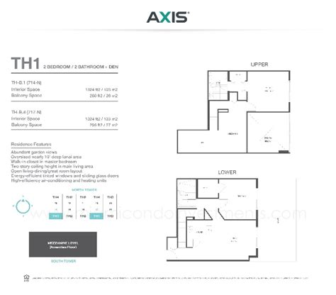 axis brickell floor plans axis brickell floor plans meze blog