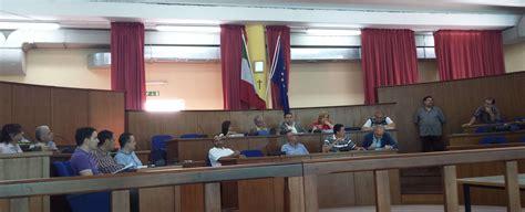 convocazione consiglio dei ministri sant antimo consiglio comunale flop il giornale di casoria