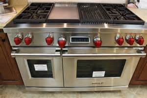 Commercial Cooktops Meet The Millers Appliances Katie Jane Interiors