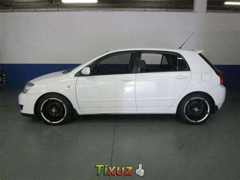 Toyota For Sale Toyota Runx Rsi Western Cape Mitula Cars