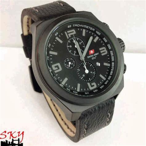 Swiss Army Sa 2066 G Tali Karet harga jam tangan swiss army terbaru oktober november